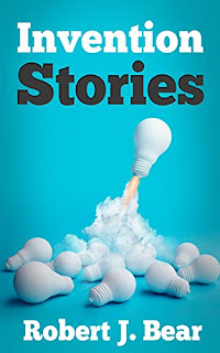 Invention Stories (Author Interview)