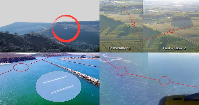 UFO News ~ Unidentified Aerial Phenomenon appears over Mieroszow, Poland plus MORE Fastwalker%2B%2BUnidentified%2BAerial%2BPhenomenon%2B%25282%2529