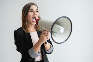 5 Alasan Kenapa Menjadi Public Relations Itu Adalah Pekerjaan Yang Tepat Untuk Kamu