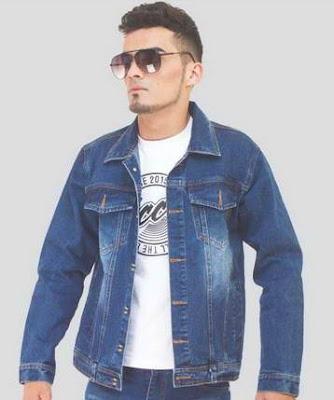 jaket jeans, jaket levis, jaket levis pria, jaket jeans pria