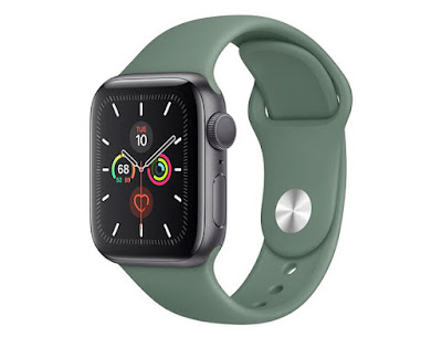 Apple Watch Series 5 Aluminum Price in Bangladesh & Full Specifications