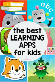 Top 5 best free learning apps for kids-2020