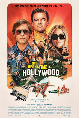 """Once Upon a Time... in Hollywood"" (""Pewnego Razu... w Hollywood"")"