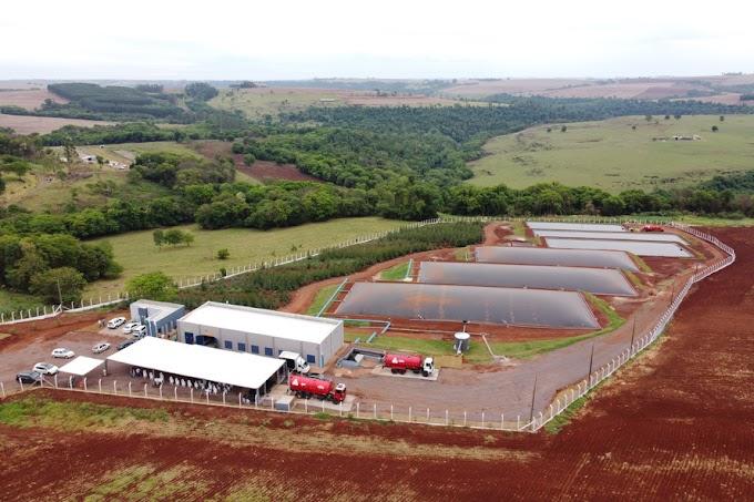 Programa de energia renovável atrai produtores rurais e já tem 656 projetos prontos