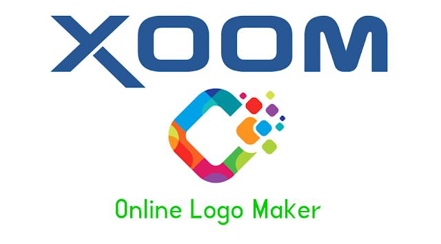 Xoom Free Online Logo Maker Tool: