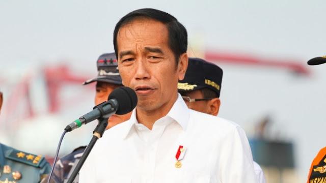 Jokowi: Guru Adalah Pembimbing Kita