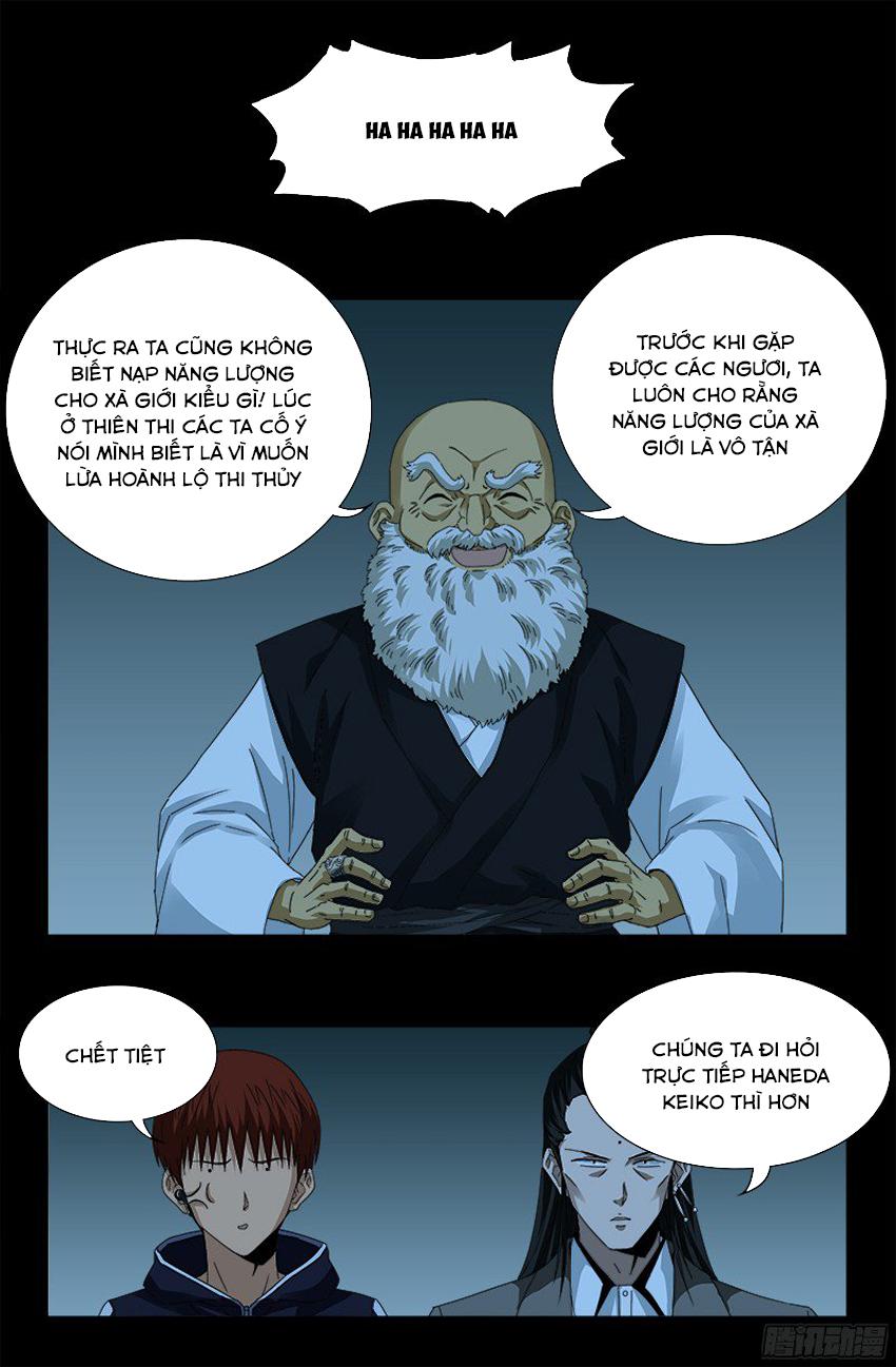Huyết Ma Nhân Chap 356 - Trang 15