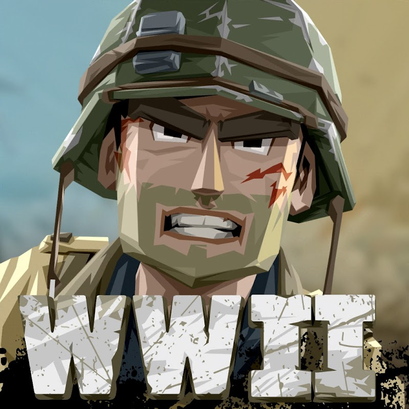 World War Polygon: WW2 shooter v2.11 Apk Mod [Munição Infinita]