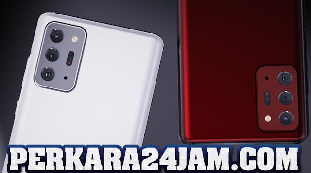 Spesifikasi Samsung Galaxy S21 Yang Akan Meluncur Tahun Depan