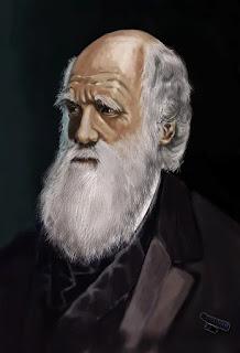 Чарлз Дарвин (1809-1882)