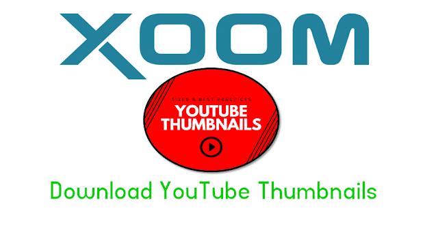 YouTube HD Thumbnail Downloader Online