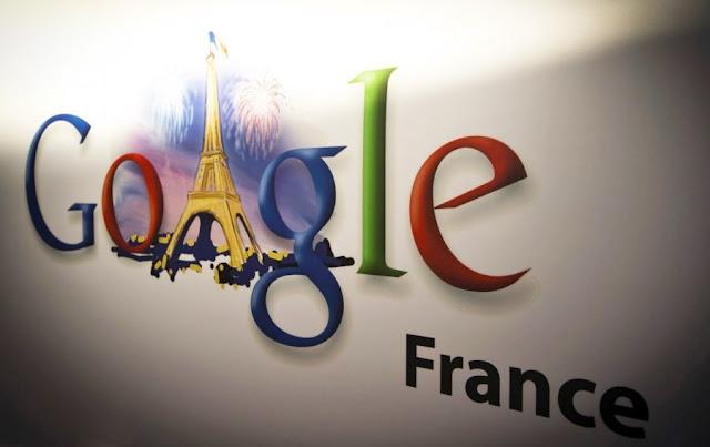 La Francia multa la società di Google con 150 milioni di euro