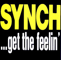 Synch [Get the feelin' - 1986] aor melodic rock music blogspot full albums bands lyrics