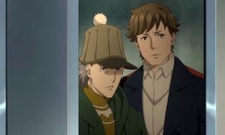 Kabukichou Sherlock Episodio 24 Final