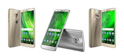 Moto G6, Moto G6 Plus and Moto G6 Play launched : Price, specs, availability