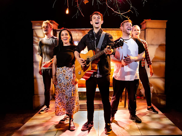 Fiver, Southwark Playhouse | Review