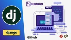 Django 2 for Beginners (Part 3) - Deployment on Heroku Cloud