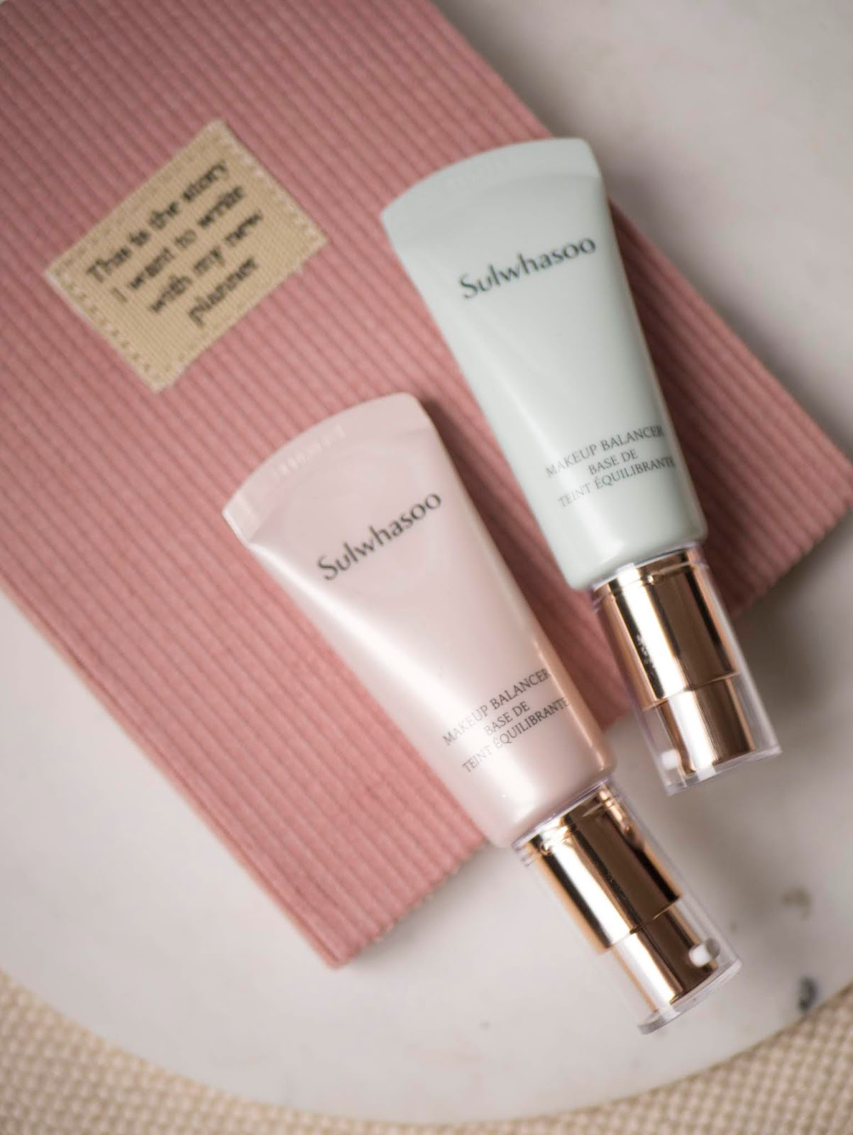 Sulwhasoo - Collection make-up