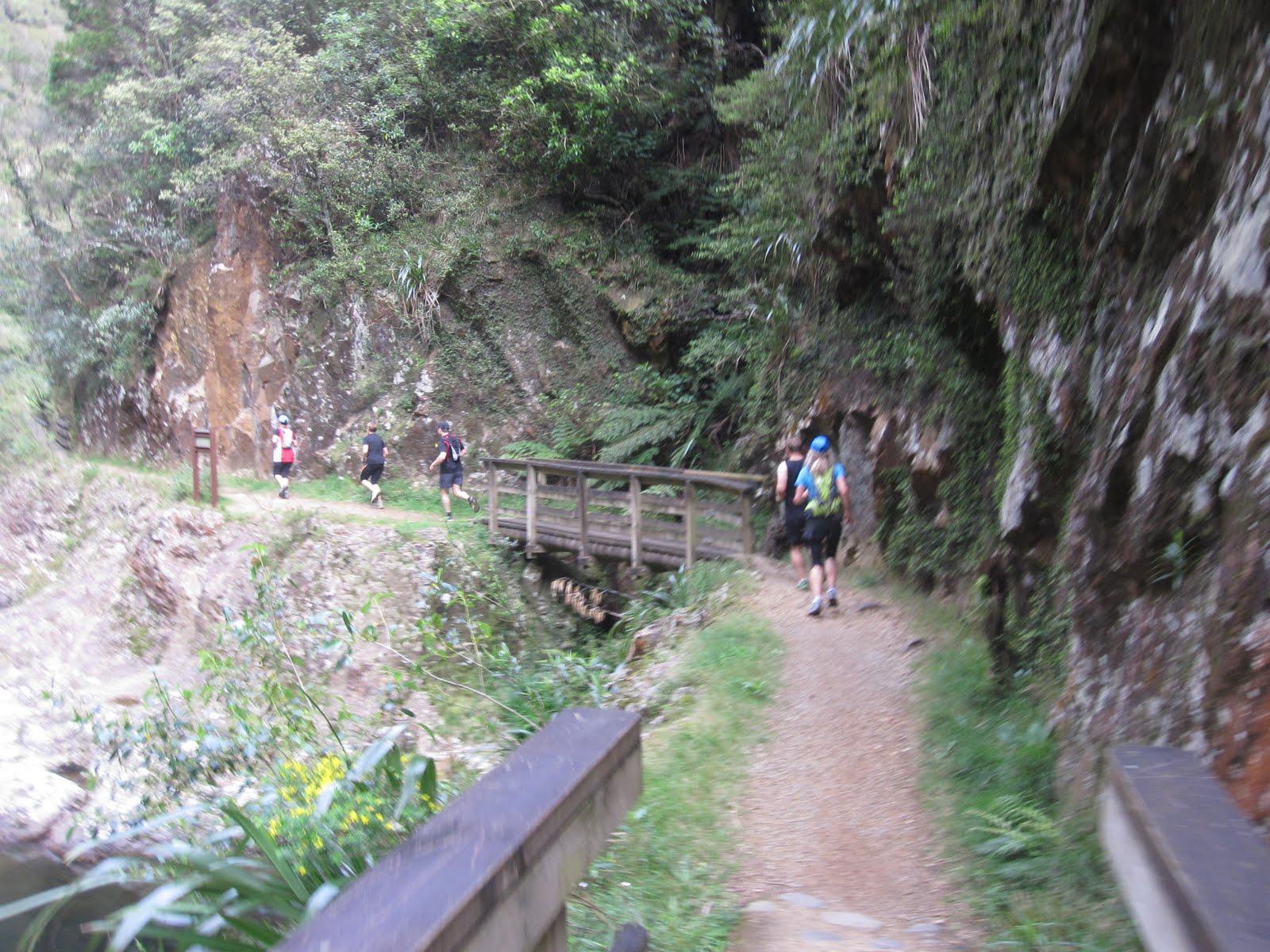 foto de Tarawera Ultramathon blog, New Zealand : XTERRA Trail Running ...