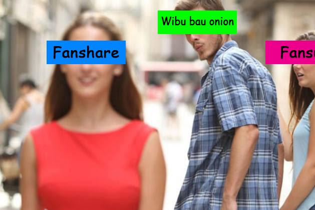 Fansub dan Fanshare, Serupa Tapi Tak Sama