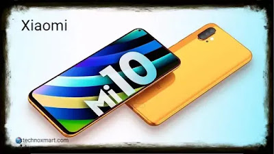 Xiaomi Mi 10 May Packs 4500mAh, 90Hz AMOLED Show & More
