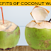 17 Very Important Health Benefits of Coconut Water