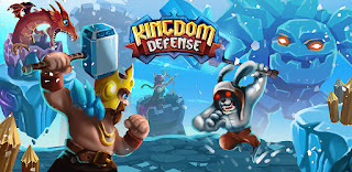 Kingdom Defense: The War of Empires (TD Defense)_fitmods.com