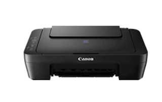 the pressman must undoubtedly present to the Laptop Canon PIXMA E415 Driver Download