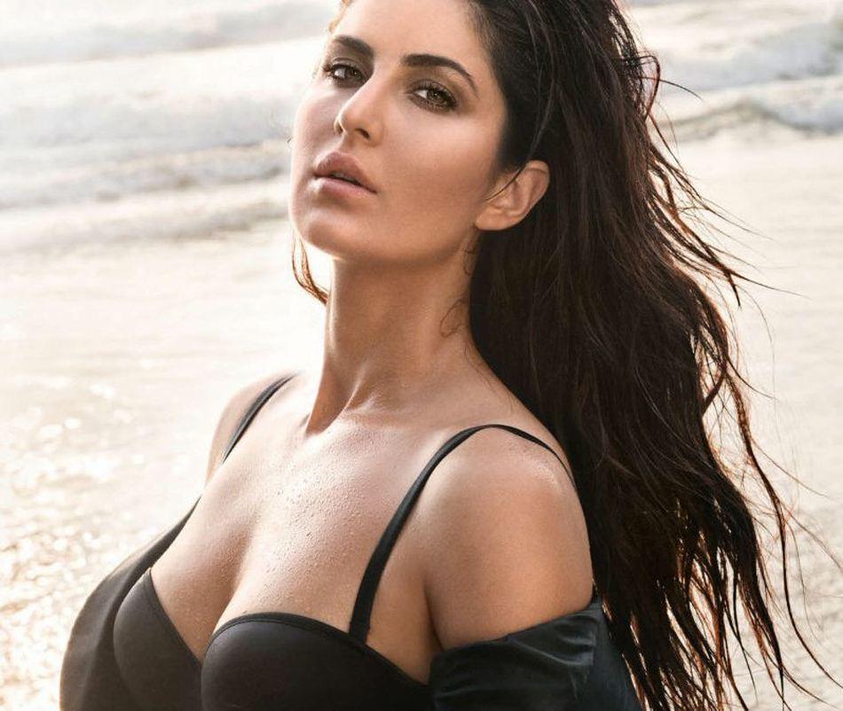 Katrina Kaif Hot Photo Shoot Photos For Gq Magazine 2015 -9250