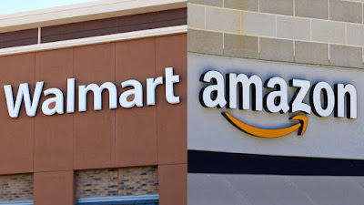 Black Friday: Azioni Walmart superano Amazon