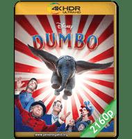 DUMBO (2019) 2160P HDR MKV ESPAÑOL LATINO