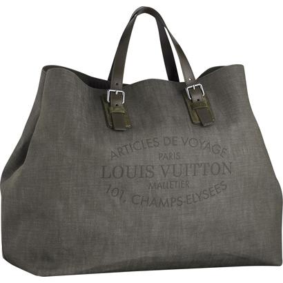 bb00b158b8a0 Authentic Designers Bag  Louis Vuitton Spring Summer 2011 Fashion ...