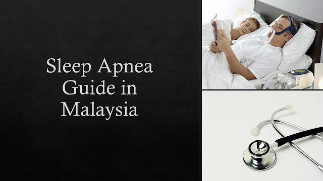sleep apnea malaysia