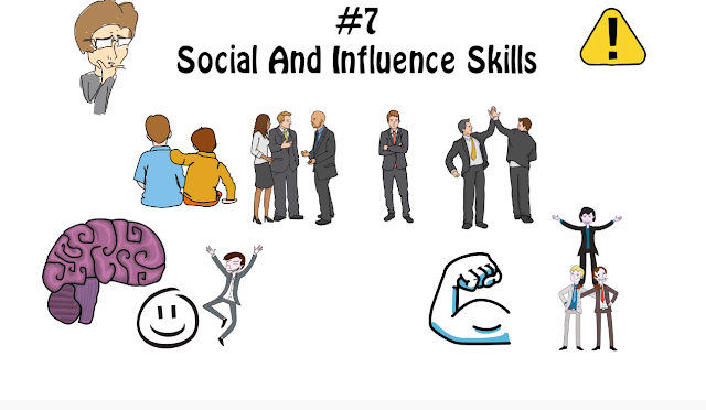 Social And Influence Skills