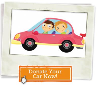 Donate Your Car Sacramento