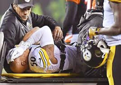 The Most Common NFL Sports Injuries and Recovery