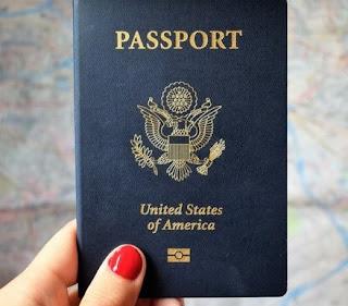 Amerikan Pasaportunun Gücü