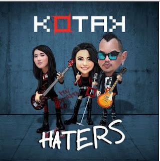 Lagu Kotak Terbaru - Haters Mp3