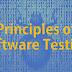 7 Prinsip Pengujian Perangkat Lunak