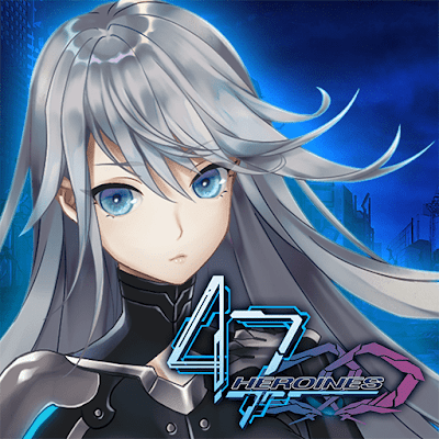 47 HEROINES (MOD Menu, One Hit Kill) APK Download