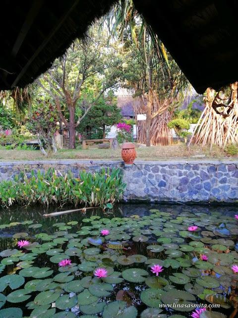 Kampung Sumber Alam Resort Garut