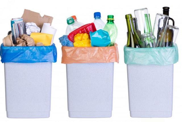 Cara Membedakan Dan Mengenali 11 Macam Jenis Sampah