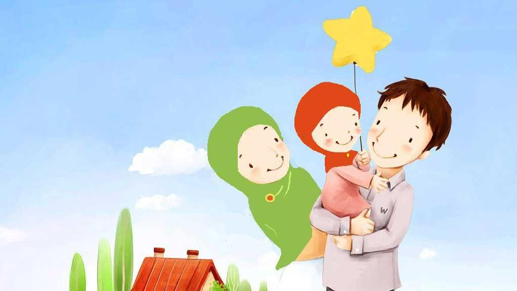 Alasan Jangan Dikotomikan Peran Ayah dan Ibu untuk Anak