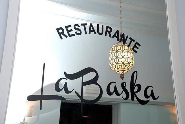 Restaurante La Baska