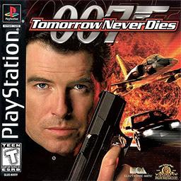 descargar 007 tomorrow never dies psx por mega
