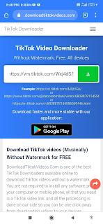 Tiktok videos download,save download,tiktok videos, technical bishnuji
