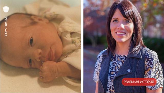 Девочка выжила после аборта. Спустя 35 лет она разыскала свою мать!!!
