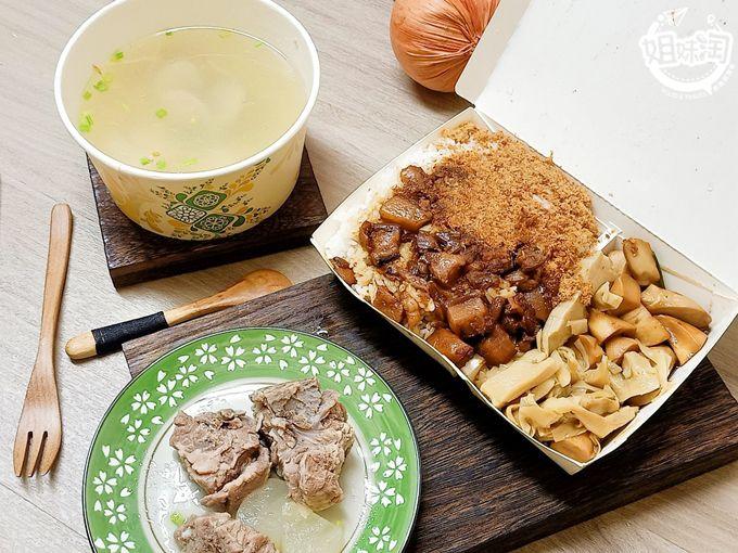 炊煙裊裊;米香迢迢-鄭氏米糕