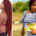 """Being A Babymama Is Better Than Being A Wife"" - Nollywood Actress, Reveals Why She Doesn't Wear Bra"