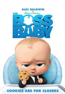Film The Boss Baby (2017)